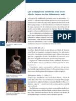 Las Culturas de Los Incas