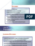 C26 Pollution