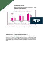 Niveles y Tendencias de La Mortalidad Infantil y en La Niñez