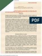 1998 - Gustavo Bueno - Asturias, Seis Modelos Para Pensar Su Identidad 1998