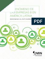 MIF2014 EmpresasB America Latina