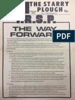 IRSP 1,1