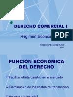 Unmsm-curso de Verano Rgimen Econmico