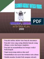 02a Ggn. Integument Akibat Infeksi Virus