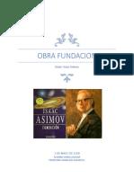 Fundacion Isaac Asimov