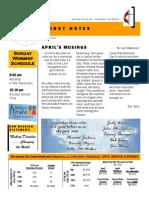 0618 Newsletter