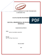 Investigacion Formativa 1 BD