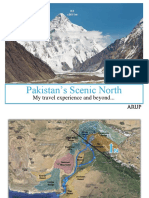 Pakistan's Scenic North