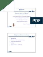 Introducción a los cluster_Peru