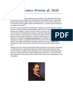 Fontes Pereira de Melo