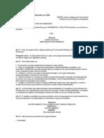 Estatuto Dos Funcionarios Publicos Civis Do Estado Do Amazonas