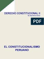 Constitucionalismo Peruano.pptx