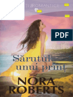 Nora Roberts#2Sarutul unui print(seria,,Familia regala din Cordina'').pdf