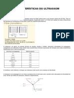 Caracteristicas Do Ultrassom -2