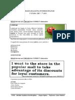 Atividade Avaliativa Interdiciplinar 7º Ano 07-10-17 (1)