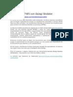 Modelado BPMN Con Bizagi Modeler