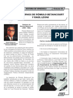 MDP-2doS _ Historia de Venezuela - Semana2