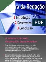 0 Redao Dissertativaargumentativa Estruturaparte2 170412030851 Copia