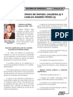 MDP-2doS _ Historia de Venezuela - Semana3