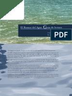 El Rumor del Agua. Guía de Lectura.pdf