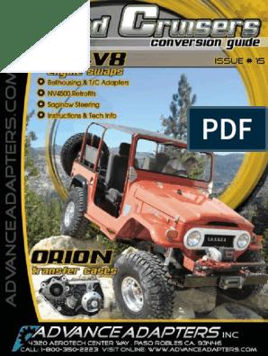 312822375-toyota-ebook-pdf pdf | V8 Engine | Transmission