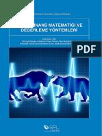 1009_Temel Finans Matematiği Ve Değerleme Yöntemleri
