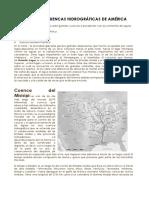PRINCIPALES CUENCAS HIDROGRÁFICAS DE AMÉRICA.docx