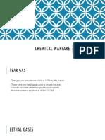 chemical warfare pp