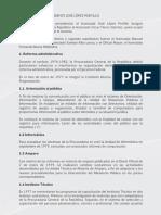 Reformas de José López Portillo