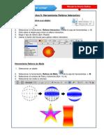 Practica de Corel Draw _2 Bim