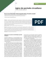 Cronobiologia_RevistaUSP_textos