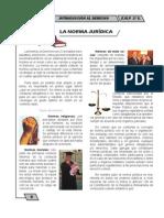MDP-2doS _ Introduccion al Derecho - Semana2