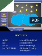Ppt Keanekaragaman Hayati PDF