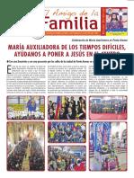 EL AMIGO DE LA FAMILIA 3 junio 2018