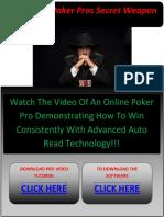 (The Morgan Kaufmann Series in Artificial Intelligence) David B. Fogel-An Investigation of an Adaptive Poker Player-Morgan Kaufmann (2001).pdf