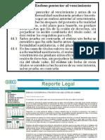 52. ENDOSO DE UNA LETRA DE CAMBIO ANTES DEL PROTESTO Y DESPUES DEL VENCIMIENTO.pdf