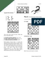 Sicilian System for Black - Scorpion Kann - Hogeye Bill.pdf