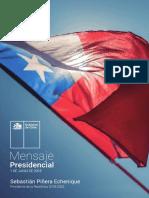 Discurso Presidencial 2018 Web