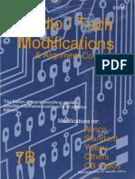 Radio TechModifications 7b