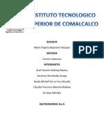 RESUMEN COCINA MEXICANA RESUMEN DEL RESUMEN DEL RESUEM  Y ASI.docx