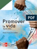 Promover La Vida - Marie-Francoise Colliere