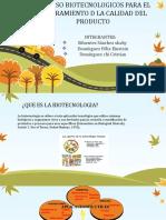PROCESO BIOTECNOLOGICOS PARA EL MEJORAMIENTO D LA CALIDAD.pptx
