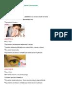 10 Enfermedades Con Sintomas, Causas y Prevencion