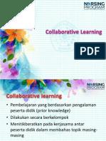 Tata Cara Collaborative Learning