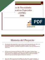 Proyecto de Integración Presentacion