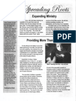 ROOT International Newsletter 2006