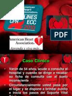Actualidades en reanimación cardiopulmonar 2010.pptx