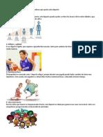 Beneficios Del Básquetbol