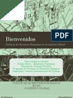 Gestion Internacional Del Trabajo - Presentacion Final