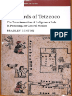 L5244_Benton_The Lords of Tetzcoco